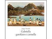 venerdì libro profumo garofano cannella Jorge Amado