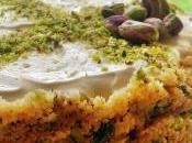 Cheesecake pistacchio. Delizia tutta mediterranea!