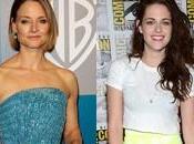 Come mamma Jodie Foster prende difese Kristen Stewart lettera cuore aperto