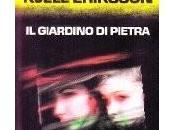 venerdì libro (95°): GIARDINO PIETRA
