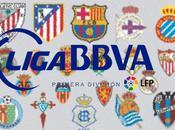 Liga spagnola 2012/13, calendario review