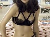 Katrina Darling copertina Playboy