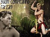 Buon compleanno Tarzan!