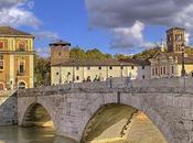 Antichi ponti Roma