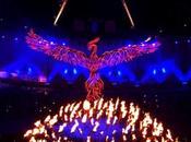 Olimpiadi 2012: cerimonia chiusura