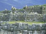 fortezza Sacsayhuamán nella regione Cusco dedicata culto Sole