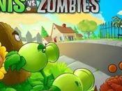 PopCap Games annuncia Plants Zombies arriverà tarda primavera 2013