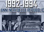 anni neri della Repubblica: 1993, Processo Cusani'