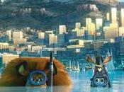 Madagascar divertenti Ricercati d'Europa stanno arrivando!