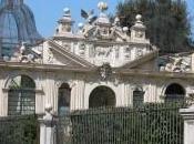 Villa Borghese dieci parchi affascinanti mondo