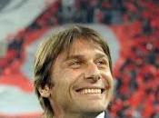 Confermata appello squalifica mesi l'allenatore Antonio Conte