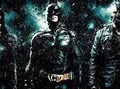 (MINI)RECE FILM: cavaliere oscuro ritorno Pipistrelli crisi d'identità