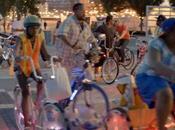 Detroit dall'auto alla bicicletta