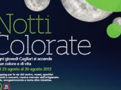 Cagliari: Notti Colorate