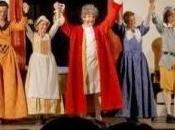 Bossoleto vero successo teatro Malato Immaginario Aretusi