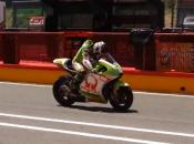 MotoGP: recupero record Barberà tornerà pista Indianapolis