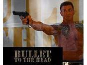 Sylvester Stallone killer Bullet Head