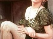 Marilyn, donna salvata sola