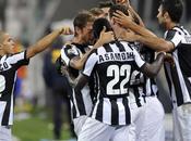 Serie Giornata: Juventus-Parma 2-0, Fiorentina-Udinese 2-1, parte Campionato