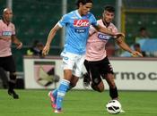 Serie Giornata: Napoli Inter partono bene, frena Roma Catania, crolla Milan