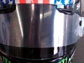 Arai RX-GP C.Crutchlow Indianapolis 2012 Rich-Art Concepts