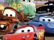 C'era volta… Pixar: Cars