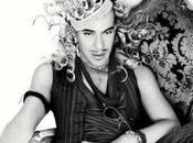 John Galliano Loses Legion Honor