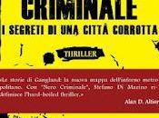 NERO CRIMINALE Stefano Marino
