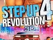 danza scatena primo trailer italiano Step Revolution