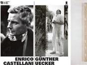 Enrico Castellani Günther Uecker: Pesaro Galleria Internazionale d'Arte Moderna, VENEZIA