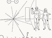 Pioneer primo messaggio umano verso spazio