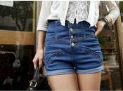 Outfit inspiration Shorts