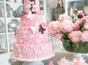 Wedding's Cake!