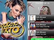 Beat Intro Kylie Minogue