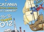 Cristina D'Avena, Paolo Cossi David Lloyd Etna Comics 2012