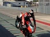 Superbike: concludono Misano test l'Aprilia RSV4