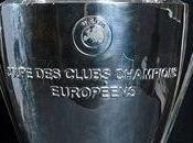 Champions league 2012-2013: sorteggio fase gironi