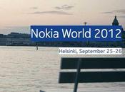 Nokia World Settembre 2012 Helsinki cose stanno cambiare Video