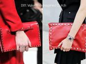 DIY: Yourself Valentino-Inspired Clutch