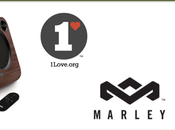 prodotti audio ecosostenibili sound superiore MARLEY