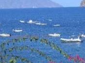 Stefano Gabbana promuove isole Eolie