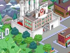 Simpson Springfield riparte AppStore, ecco nuove immagini