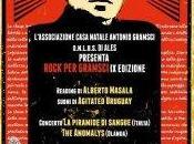 Rock Gramsci edizione