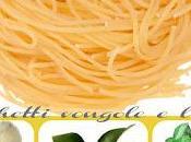 Spaghetti vongole limone