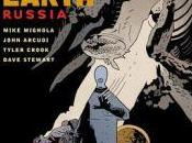 B.P.R.D. Hell Earth Russia Mike Mignola)