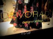 DEVORADO Designer Vintage Store Opening Party