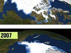 Snow Dragons, ovvero conviene scioglimento ghiacci?