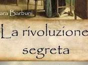 Rivoluzione segreta Mara Barbuni l'Autrice