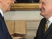 Analogie comportamenti Napolitano Scalfaro differenze rispetto politici stranieri