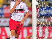 Serie Giornata: Milan risorge Pazzini, Torino veloce